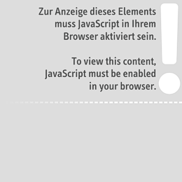 Interactive map: JavaScript muss aktiviert sein. / JavaScript must be enabled.