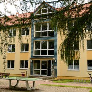 Wohnheim 1 Wernigerode