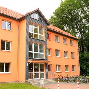 Wohnheim 2 Wernigerode