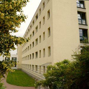 Wohnheim 4 Wernigerode