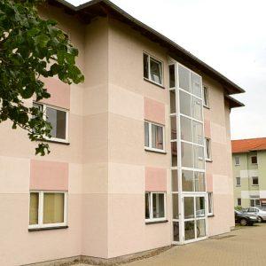 Wohnheim 5 Wernigerode