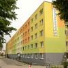 Wohnheim 7 UniCampus Magdeburg