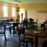 Kellercafe im Gebäude 40