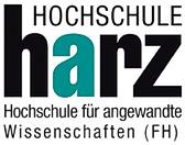 Logo of the Harz University