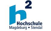 Logo Hochschule Magdeburg-Stendal