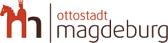Logo Ottostadt Magdeburg