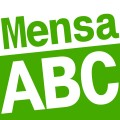 Grafik Mensa-ABC