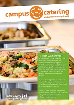 CampusCatering Titel