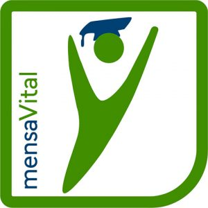 Logo mensaVital