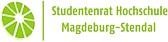 Logo Studentenrat Hochschule Magdeburg-Stendal