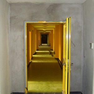 Eingang CampusKids