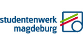 Logo Studentenwerk Magdeburg