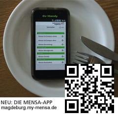 Mensa-App