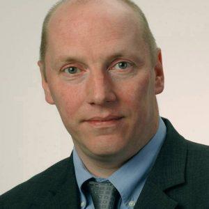 Prof. Dr.-Ing. Jens Handler vom Institut für Kompetenz in Automobilität der OVGU