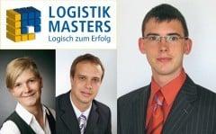 Gewinner der Logistik Masters 2013