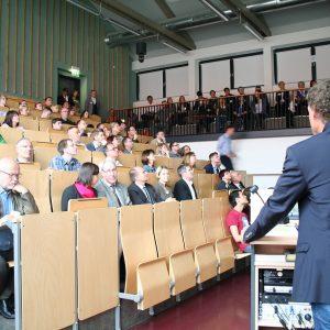 Praxismesse_Zukunftsnetzwerk_Fachbereich Verwaltungswissenschaften_Hochschule Harz