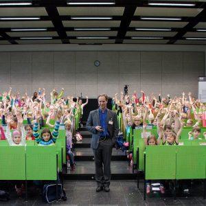 KinderHochschule_Nachgang_Gehirn_Thomas Piko_Hochschule Harz