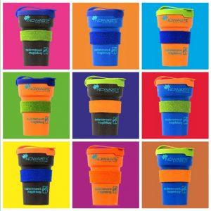 Tree Cups
