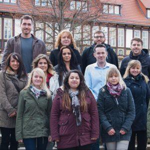 Adventszauber am Dom_Ankuendigung_Weihnachtshoefe_Hochschule Harz