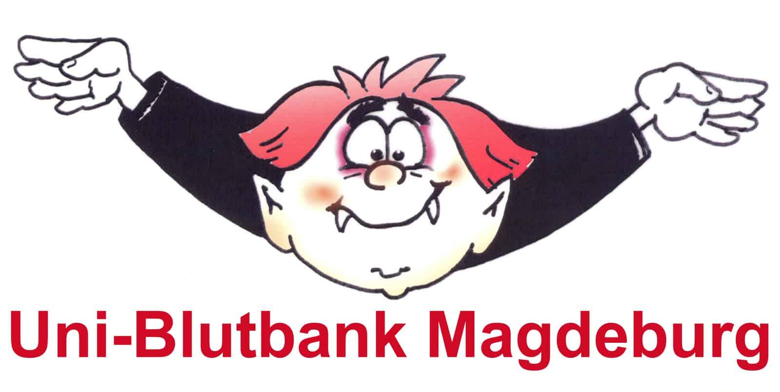 Blutspendevampir logo