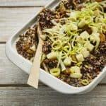 Campus Cooking Quinoa Auflauf