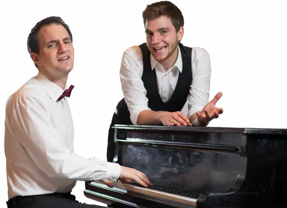 Klaviereim