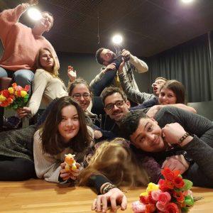 Foto: Improtheater Taktlos