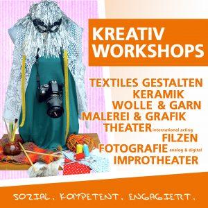 Kreativworkshops