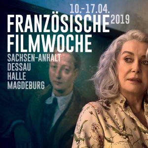 Französische Filmwoche
