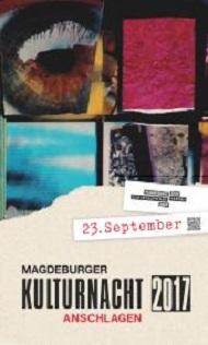 Magdeburger Kulturnacht 2017